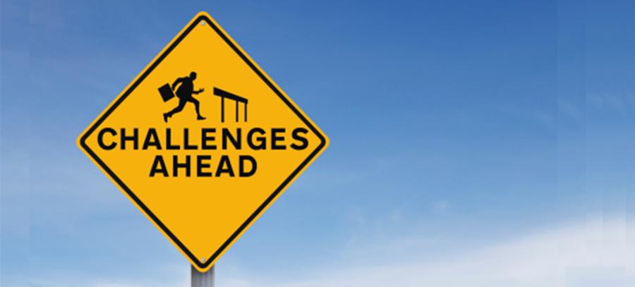 challenges in entering new market